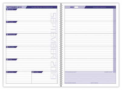 2019 Learning Curve IBJ Planner